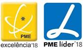 PME Excelência 18 | PME Líder 18