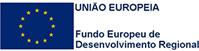EU - Fundo Europeu de Desenvolvimento Regional